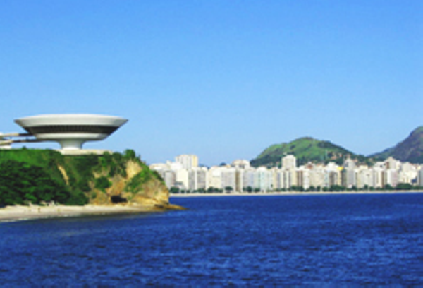 Museum in Niteroi