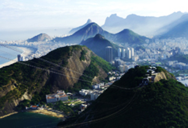 Rio Sugarloaf Mountain