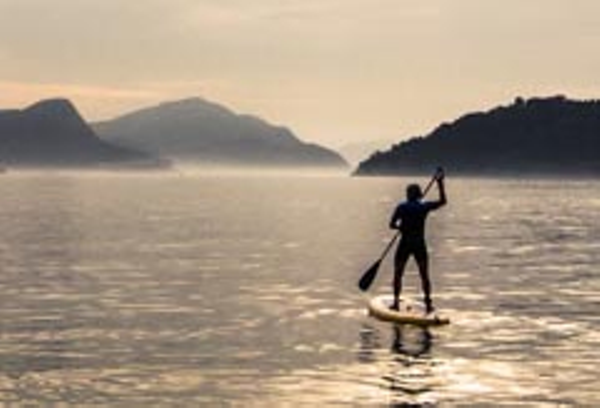 Rio Stand-up Paddle Surf
