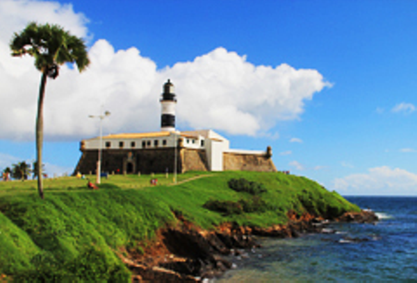Salvador Lighthouse