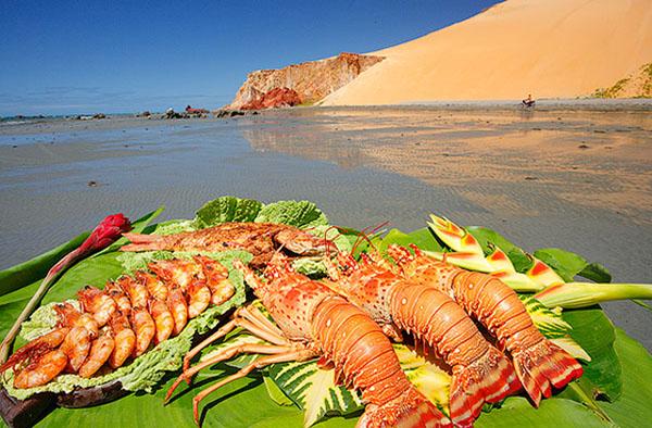 Gastronomy of Nordeste