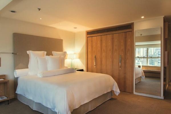 Hotel Emiliano - Chambre Luxe