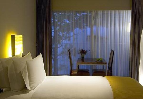Chambre supérieure, hôtel Fasano Rio