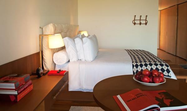 Hotel Fasano - Chambre Luxe