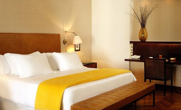Hôtel Fasano - Chambre Luxe
