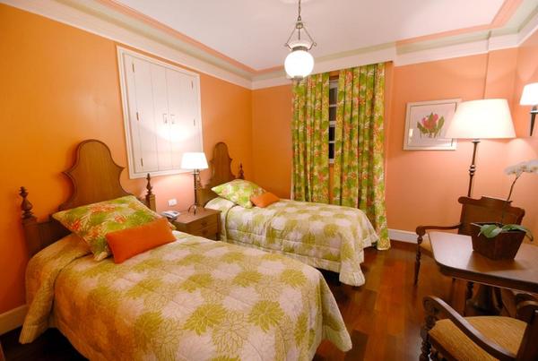 Chambre lits jumeaux, Belomd Das Cataratas