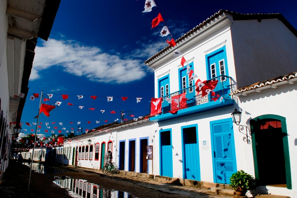 Maison coloniale Casa Turquesa