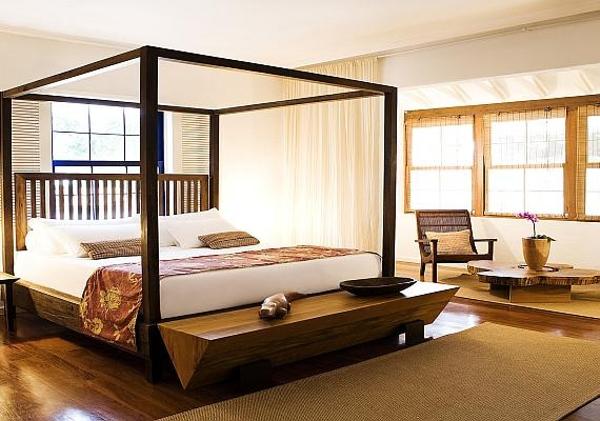 Chambre double, hôtel Santa Teresa