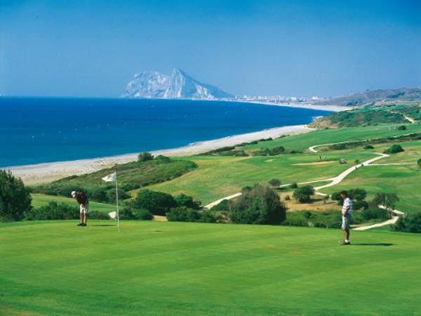 costa del golf